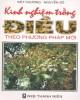 Ebook Kinh nghiệm trồng điều theo phương pháp mới: Phần 1 – Việt Chương, Nguyễn Sô
