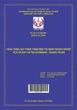 Hoàn thiện quy trình thẩm định tín dụng doanh nghiệp vừa và nhỏ tại Techcombank -  Quang Trung