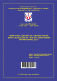 Hoàn thiện công tác tuyển dụng nguồn nhân lực tại công ty TNHH MTV công nghiệp tàu thủy Dung Quất