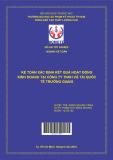 Kế toán xác định kết quả hoạt động kinh doanh tại Công ty TNHH vận tải quốc tế Trường Giang