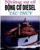 PD/VV 01316-18 - Những sự cố động cơ diesel tàu thuỷ