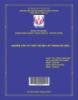 Nghiên cứu và thiết kế máy ấp trứng đà điểu : Đồ án tốt nghiệp