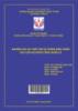 Nghiên cứu và thiết kế hệ thống điều khiển cho căn hộ dùng công nghệ IoT