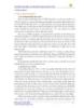 Giáo trình Quản lý bảo trì công nghiệp - Phần 5: TPM và RCM
