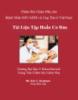 Ebook Chăm sóc giảm nhẹ cho bệnh nhân HIV/AIDS và ung thư ở Việt Nam - Phần 1