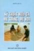 Ebook Kỹ thuật nuôi cá mè trắng, mè hoa - Trần Văn Vỹ