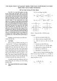 ỨNG DỤNG CHẤT CẢI TẠO ĐẤT TRONG TÍNH TOÁN LƯỚI NỐI ĐẤT AN TOÀN THEO TIÊU CHUẨN IEEE STD.80-2013