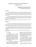 NGHIÊN CỨU KỸ THUẬT PWM CHO BỘ CHỈNH LƯU 3 PHA 3 BẬC NPC