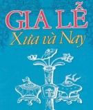 Ebook Gia lễ xưa và nay (bản in lần thứ năm) - Phạm Côn Sơn