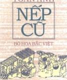 Ebook Nếp cũ: Bó hoa bắc Việt - Toan Ánh