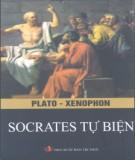 Ebook Socrates tự biện: Phần 1 – Plato, Xenophon