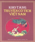 Ebook Kho tàng truyện cổ tích Việt Nam: Phần 1