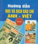 Ebook Hướng dẫn dịch và đọc báo chí Anh - Việt
