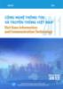 Ebook Công nghệ thông tin và truyền thông Việt Nam