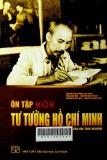 Ôn tập môn Tư tưởng Hồ Chí Minh