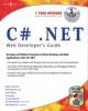 Giáo trình C# Và .NET Framework