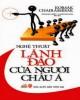 Ebook Nghệ thuật lãnh đạo của người châu Á - Phần 2