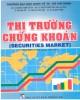 Ebook Thị trường chứng khoán: Phần 1 - NXB Thống kê