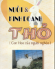 """Ebook Nuôi và kinh doanh thỏ """"con heo của nhà nghèo"""": Phần 2 - Việt Chương"""