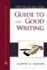 Ebook The facts on file guide to good writing