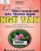 Ebook Luyện giải đề trước kỳ thi Đại học 3 miền Bắc - Trung - Nam Ngữ văn (tái bản có sửa chữa bổ sung): Phần 2