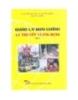 Ebook Quản lý bưu chính: Lý thuyết và ứng dụng (Tập 2) - NXB Bưu Điện