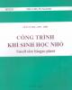 Ebook Tiêu chuẩn ngành 10 TCN 492-:-499 - 2002: Phần 1