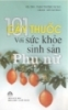 Ebook 101 cây thuốc với sức khỏe sinh sản phụ nữ - NXB Khoa học & Kỹ thuật