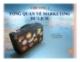 Bài giảng Marketing du lịch - Chương 1: Tổng quan về marketing du lịch