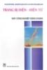Ebook Trang bị điện-điện tử - NXB Giáo dục