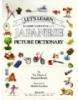 Japanese picture dictionary - từ điển tiếng Nhật bằng hình ảnh