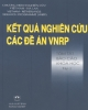 Ebook Kết quả nghiên cứu các đề án VNRP (Tóm tắt báo cáo khoa học - Tập 2): Phần 2 - NXB Nông nghiệp