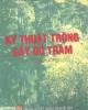 Eboook Kỹ thuật trồng cây dó trầm - Phan Đức Nghiệm