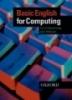 Ebook Basic English For Computing - Eric H. Glendinning