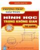 Ebook Phương pháp giải toán Hình học trong không gian: Phần 1 - Nguyễn Ngọc Thu