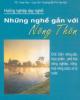 Ebook Những nghề gắn với nông thôn: Phần 1 - Nguyễn Đức Thạch