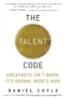 Ebook The talent code - Daniel Coyle