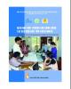 Ebook Giáo dục môi trường cho cộng đồng tại các khu bảo tồn thiên nhiên - NXB Thanh niên