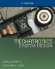 Ebook Mechatronics systerm design