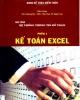Giáo trình Hệ thống thông tin kế toán (Phần 1): Kế toán Ecxel