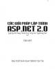 Ebook Các giải pháp lập trình ASP.NET 2.0 (Tập một)