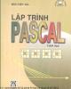 Ebook Lập trình Pascal (Tập 3) - Bùi Việt Hà