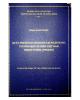Luận văn thạc sĩ: Quản trị rủi ro tín dụng tại Ngân hàng Thương mại Cổ phần Việt Nam Thinh Vượng (VPBank)