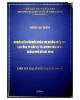Luận văn thạc sĩ: Nghiên cứu văn hóa quản trị nguồn nhân lực tại công ty Đầu tư Tài chính Nhà nước Thành phố Hồ Chí Minh