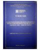 Luận văn thạc sĩ: Các nhân tố ảnh hưởng đến sự hài lòng của người dân khi sử dụng dịch vụ hành chính công tại Ủy Ban Nhân Dân phường Phạm Ngũ Lão - Quận 1 - Thành Phố Hồ Chí Minh