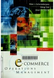 E-Commerce Operations Management