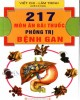 Ebook 217 món ăn bài thuốc phòng trị bệnh gan: Phần 1 - NXB Văn hóa thông tin