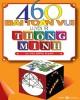 Ebook 460 bài toán vui luyện trí thông minh: Phần 1 - NXB Từ điển bách khoa
