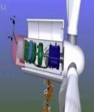 Video Cấu tạo bên trong của turbine gió