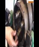 Video Máy làm ren cốt thép